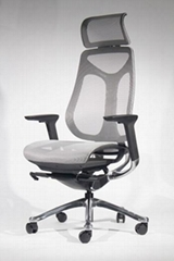 高背大班网椅 ( IMOVE-A )