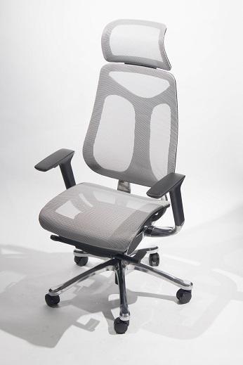 高背大班网椅 ( IMOVE-A ) 3