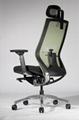 高背大班網椅 ( CH-150A ) 2