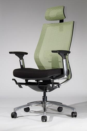 高背大班網椅 ( CH-150A ) 1