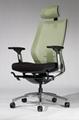 高背大班網椅 ( CH-150