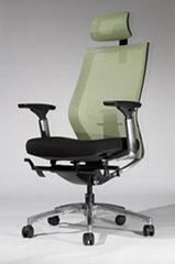 高背大班网椅 ( CH-150A )