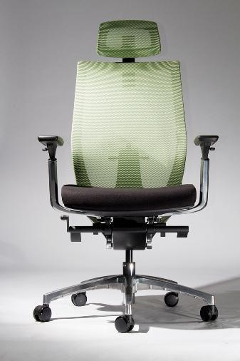 高背大班網椅 ( CH-150A ) 4