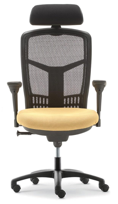 三功能網椅 1