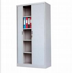 膠捲門鋼櫃