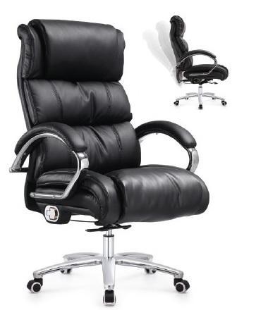 高背大班皮椅 ( A-4088 )