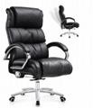 高背大班皮椅 ( A-4088