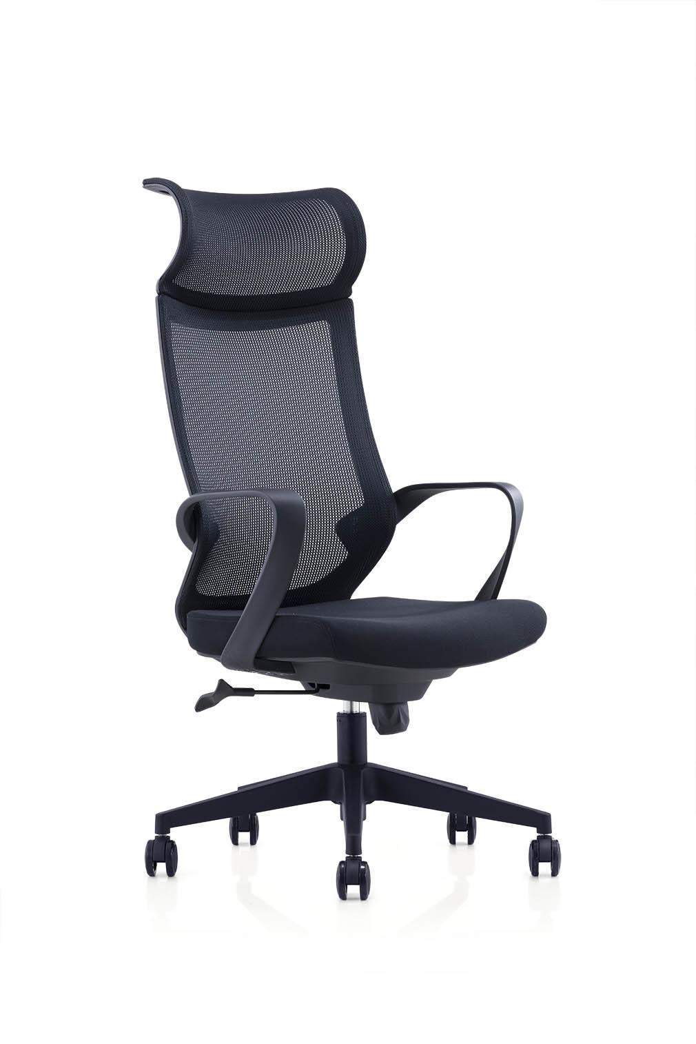 高背大班網椅 ( CH-193A ) 1