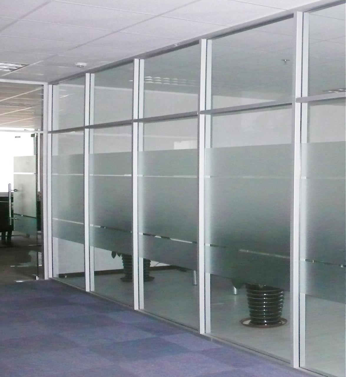 玻璃間房 5