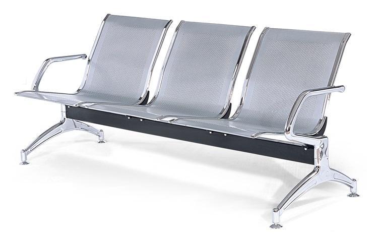 三座位排椅