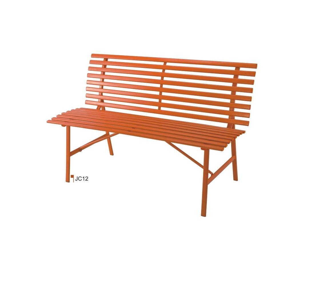 戶外排椅 1