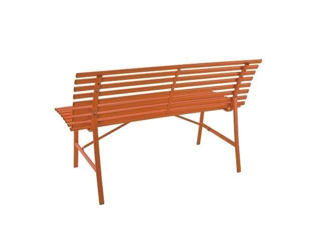 戶外排椅 2
