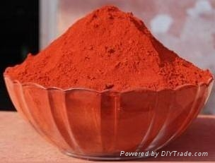 Iron Oxide black red 2