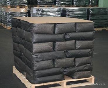Iron Oxide black red 1