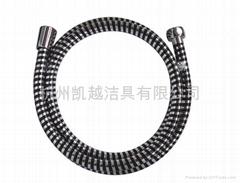 silver hose