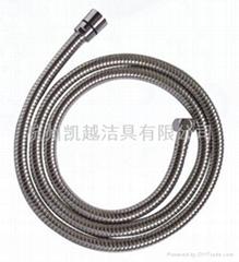 不锈钢金属管