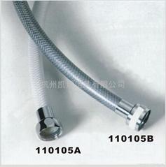 pvc-reinforced hose