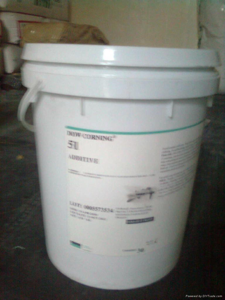 道康宁DC51道康宁6040化学助剂涂料助剂 1