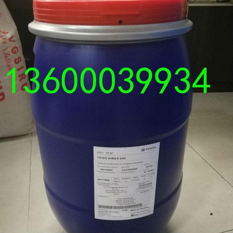 环氧地坪漆消泡剂进口聚醚有机硅消泡剂 2