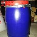 环氧地坪漆消泡剂 进口聚醚有机硅消泡剂 3