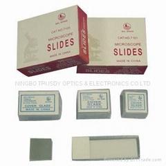 Microscope Slide & Cover glass