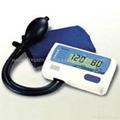 Semi-auto blood pressure