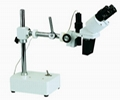 C-2D Long working distance stereo microscope
