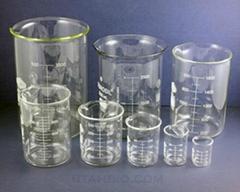 Laboratory Glass Beaker