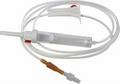 Disposable Sterile Latex Free Blood Transfusion Set