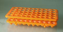 Multi Functional Platic Colore Tube Rack