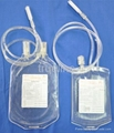 Single CPDA1 Blood Bag 3