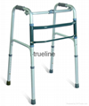 Standard foldable Wheel chair, Steel wheelchair
