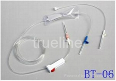 Medical Disposable Sterile Blood Transfusion Set