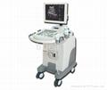 Full-digital Trolley Ultrasound Scanner