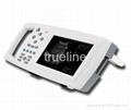 Handheld ultrasound scanner