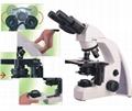 N-300M biological microscope