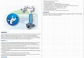 Operation Microscope for ENT and Dental  LZJ-6D,E
