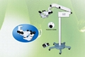 Surgical microscope for Eyes orthopedic