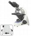 N-120 & N-120A biological microscope