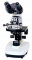 N-100&N-101 Biological Microscope