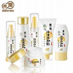 亲润孕妇专用原生态安全豆乳护肤品