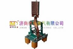 鋼體滑觸線集電器