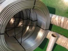 精密不鏽鋼盤管