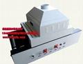 台式输送带式UV光固机