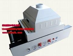 臺式輸送帶式UV光固機