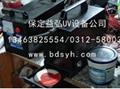 光盘uv光固化机