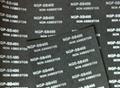 NGP-SB400 Non asbestos Beater Sheet