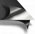 NGP-SG106 SS304 Foil Flat Reinforced