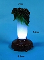 led night light jade cabbage 5