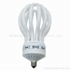 LOTUS ENERGY SAVING LAMP